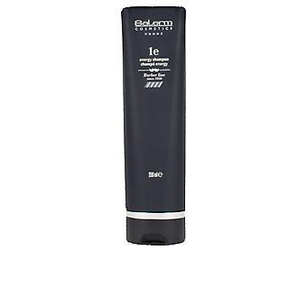 Salerm Homme Energia Shampoo 250 Ml Unisex