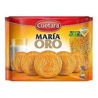 Biscuits Cuetara Maria (4 x 200 g)
