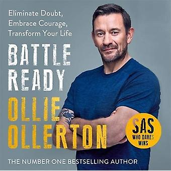 Battle Ready by Ollie Ollerton