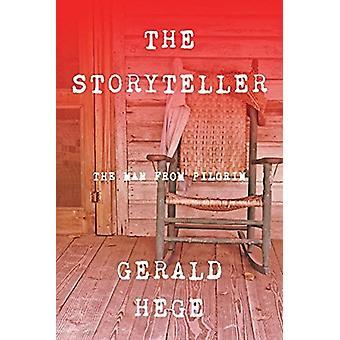 The Storyteller by Gerald Hege