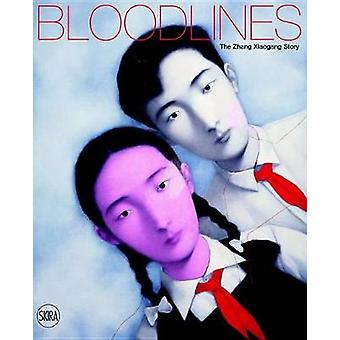 Bloodlines by Lu Peng