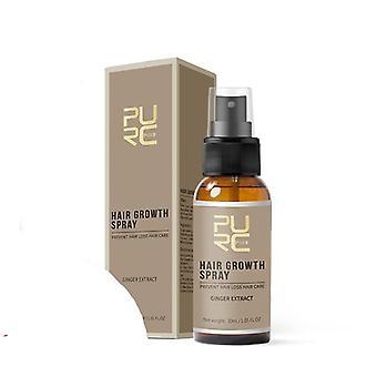 Hair Growth Spray Fast Grow Hair Hair Loss Treatment Preventing Hair Loss