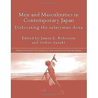 Men and Masculinities in Contemporary Japan: Beyond the Urban Salaryman Model
