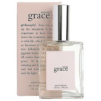 Amazing Grace by Philosophy EDT Spray 60ml Para Mujer