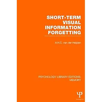 Psychology Library Editions Memory
