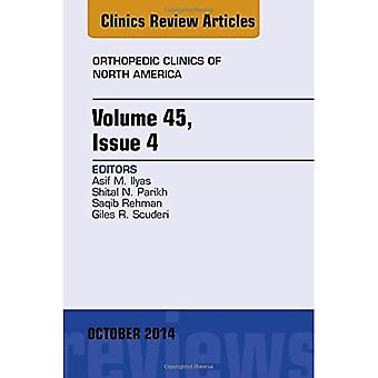 Band 45, Heft 4, Eine Ausgabe orthopädischer Kliniken (Die Kliniken: Orthopädie)