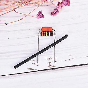 גיטרה חשמלית נפח טרבל בליד קיט Potentiometer