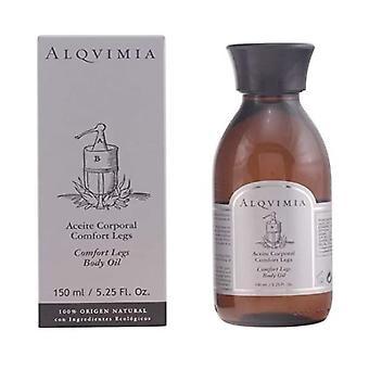 Tröstande benolja Alqvimia (150 ml)
