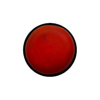 رونهيل المغناطيسي LED بوتين في الهواء الطلق تشغيل عالية الرؤية ضوء توهج الأحمر