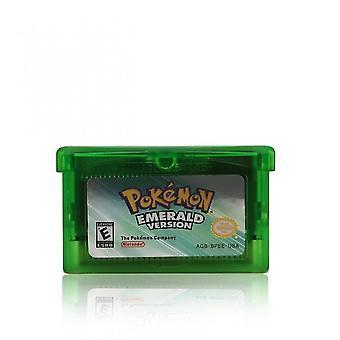 Für Pokemon Series Ndsl Gb Gbc Gbm Gba Sp Videospiel Cartridge Card Classic Game Collect