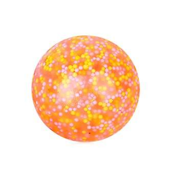 Antistress 2,04 '' Smilehul Legetøj Voksne Kids Squeeze Stress Relief Ball Dekompression Fidget Simple Toys
