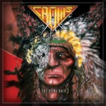 Crows - Dying Race [CD] USA import