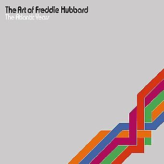 Freddie Hubbard - Art of Freddie Hubbard [CD] USA import