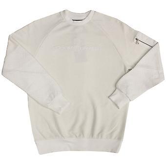Crooks & Castles Grand Sweatshirt Ghost