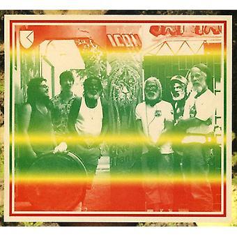 Sun Araw/Gengras/Congos - Sun Araw/Gengras/Congos: Vol. 9-Frkwys:Sun Araw & M. Geddes Gengras Meet th [CD] USA import