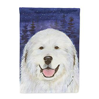 Carolines Treasures  SS8242-FLAG-PARENT Great Pyrenees Flag