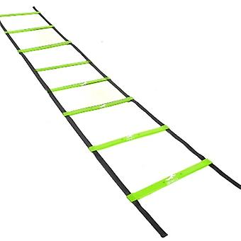 Kabalo 4m lange Speed Agility Leiter - Übung Sport Fußball Agility Ladder