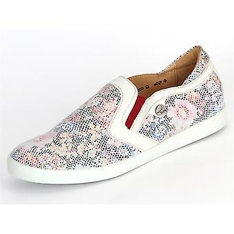 Think! Think Bianco Kombi Effekt Vitello 8403197 universal all year women shoes