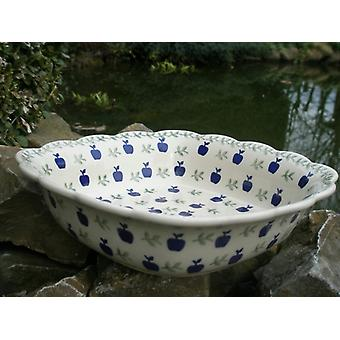Fruit bowl 23 cm, tradition 50, BSN m-4931