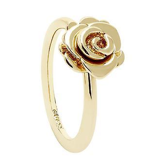 Υποθέτω γυναικεία δαχτυλίδια από ανοξείδωτο ατσάλι Rose Gold UBR28505