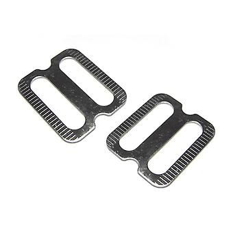 Xpedo Milo adapter plates set