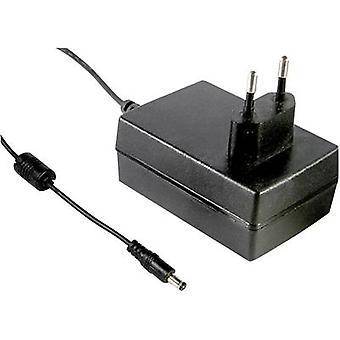 Mean Well GS18E05-P1J strømforsyningsenhet (fast spenning) 5 V DC 3000 mA 15 W