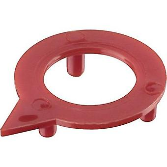 Ritel 40 10 00 4 Pointer Red 1 pc(s)