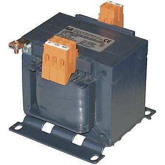 Elma TT IZ4582 scheidingstransformator 1 x 230 V, 400 V 1 x 230 V AC 1000 VA 4,35 A