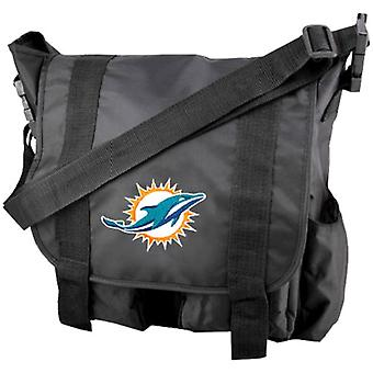 Miami Dolphins NFL Premium Bleie Bag