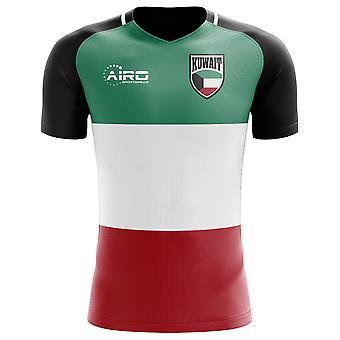 2018-2019 Kuwaitin konsepti jalkapallopaita (lasten)
