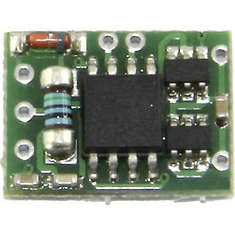 מומחה סול ER125 מהירות בקר 6-12 V (L x W x H) 15 x 10 x 2.5 mm