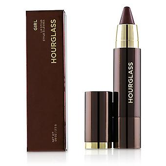 Hourglass Girl Lip Stylo-# Warrior (Deep Plum)-2.5 g/0.09 oz