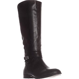 Style & Co. Womens Keppurp amande Toe Knee High Fashion bottes