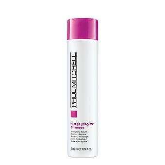 Paul Mitchell Super Strong Daily Shampoo 300ml Paul Mitchell Super Strong Daily Shampoo 300ml