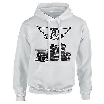 Aerosmith-čerpadlo Hoodie