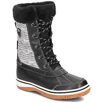 CMP Siide Afterski Boot WP 38Q4524U743 universal winter kids shoes