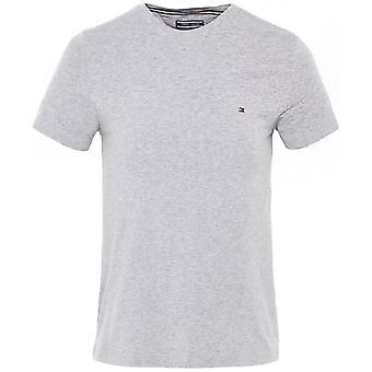 Tommy Hilfiger Stretch Jersey girocollo t-shirt