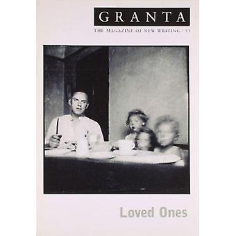 Granta 95 - lieben von Ian Jack - 9780903141888 Buch
