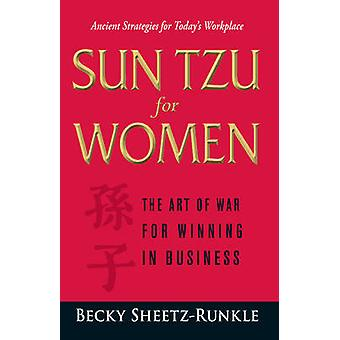 女性 - Sh ベッキーによってビジネスの獲得のための戦争の芸術のための日曜日 Tzu