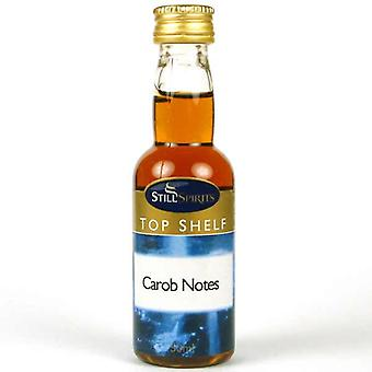 Still Spirits Carob Notes