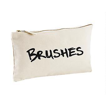 """فرش """"الطبيعية قماش يشكلون"""" حقيبة"""