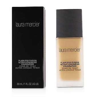 Laura Mercier Flawless Fusion Ultra Longwear Foundation - 3n1.5 Latte - 30ml/1oz
