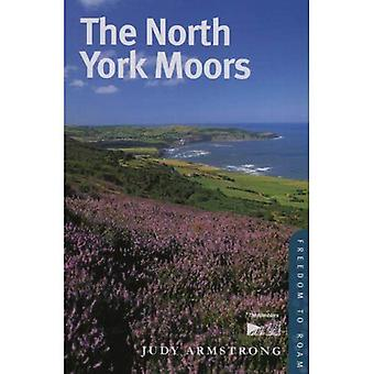 North York Moors (Freedom to Roam Guides)