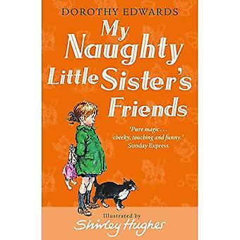 Mijn ondeugende Little Sister's vrienden