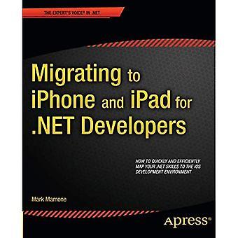 Migrazione a iPhone e iPad per gli sviluppatori .NET (voce dell'esperto in .NET)