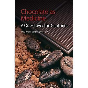 Schokolade als Medizin