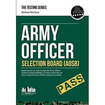 Army Officer Selection Board