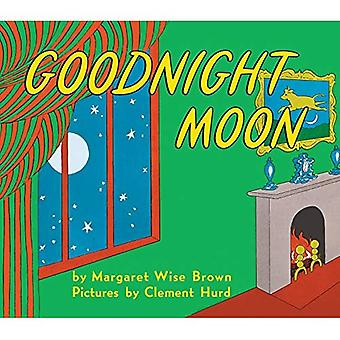 Goodnight Moon [Board boek]