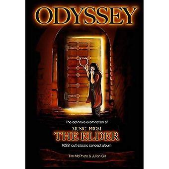 Odyssey: Het definitieve onderzoek van \