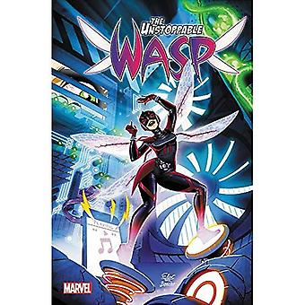 Unstoppable WASP Vol. 1: Unstoppable!